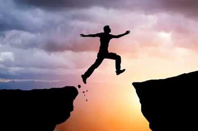 指望自己,人生才会出现拐点!
