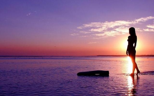 静心观水流,冷眼看世态,热心过生活(唯美的情感语录句子)