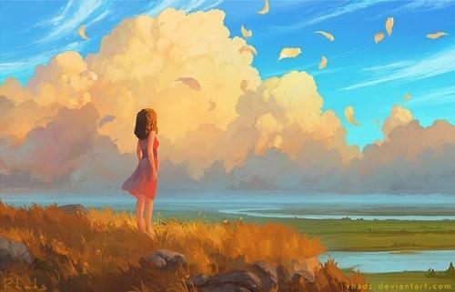 没人能让所有人满意,所以让你自己和中意的人满意就可以了(人生感悟句子)