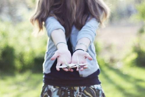 人总爱跟别人比较,看看有谁比自己好,又有谁比不上自己