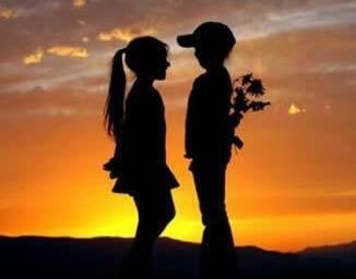 爱情早安心语:爱竞天择,适者生存。早夭的,只是证明,他不是你的天长地久