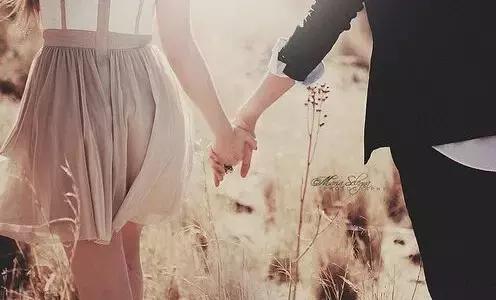 两个人在一起,有这种感觉才叫情(爱情美文欣赏)