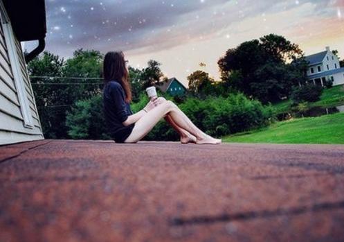 感情,回不去了 - 伤感爱情美文欣赏