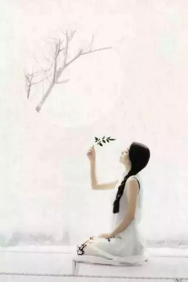 再孤独的人,也会爱上春天 - 经典美文欣赏