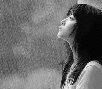 雨夜让思绪翻飞 - 经典美文欣赏