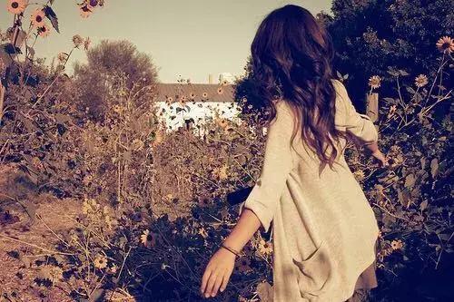 人和人相遇,是上天给的缘分 - 情感美文句子欣赏