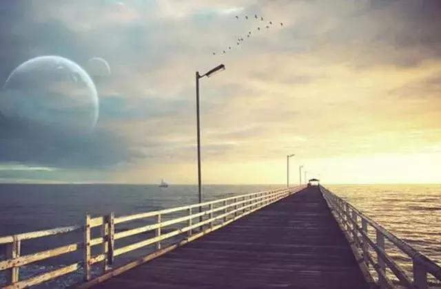 人生如路 - 人生感悟美文句子欣赏