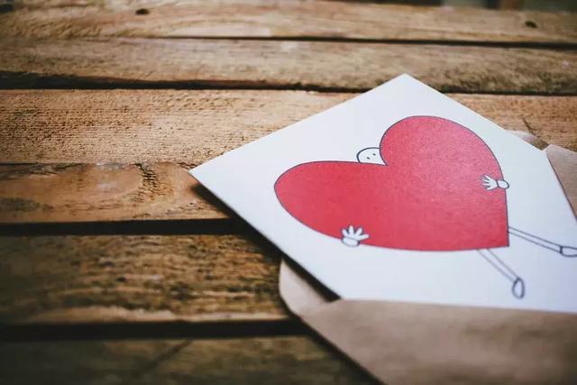心里有你的人,永远对你上心 - 情感美文欣赏