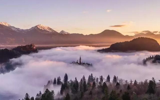 山回路转又见冬,清瑞典雅最沉吟 - 美文欣赏